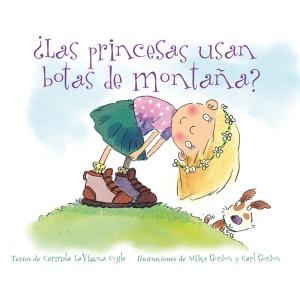 Cuento Infantil de Princesas