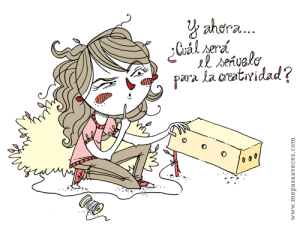 Me pasa a veces - Veronica Rodríguez