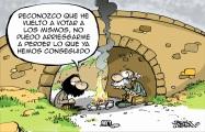 viñeta de Juan Carlos Contreras